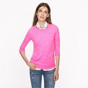J.CREW 100% Italian Cashmere Tippi Sweater